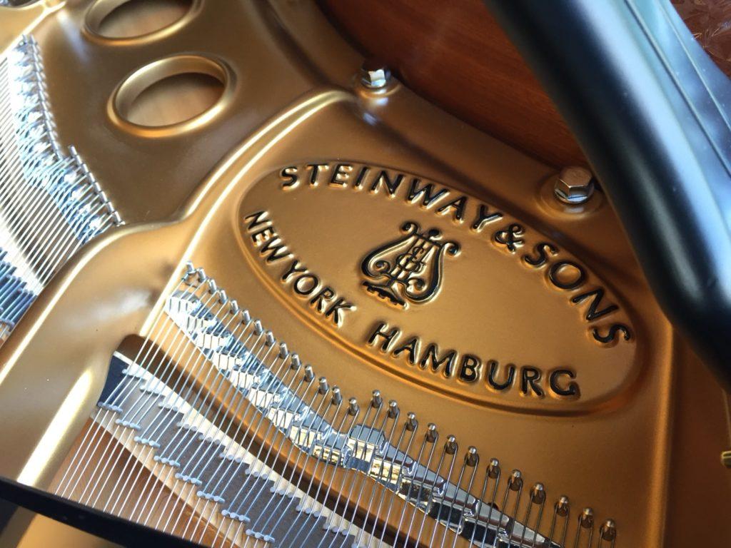 บริการจูนเปียโน ซ่อมแซม ขนย้ายเปียโนครบวงจร ประสบการณ์มากกว่ากว่า 10 ปี