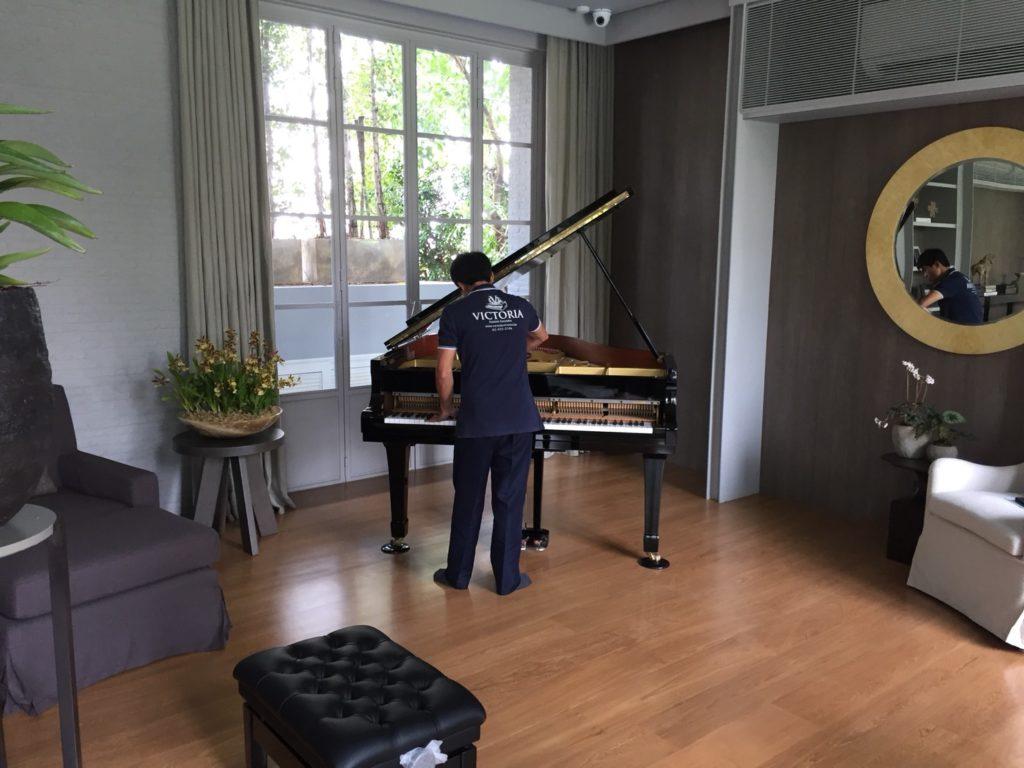 01 - บริการจูนเปียโน ซ่อมแซม ขนย้ายเปียโนครบวงจร ประสบการณ์มากกว่ากว่า 10 ปี