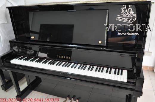 เปียโน Yamaha มือสอง รุ่น UX5