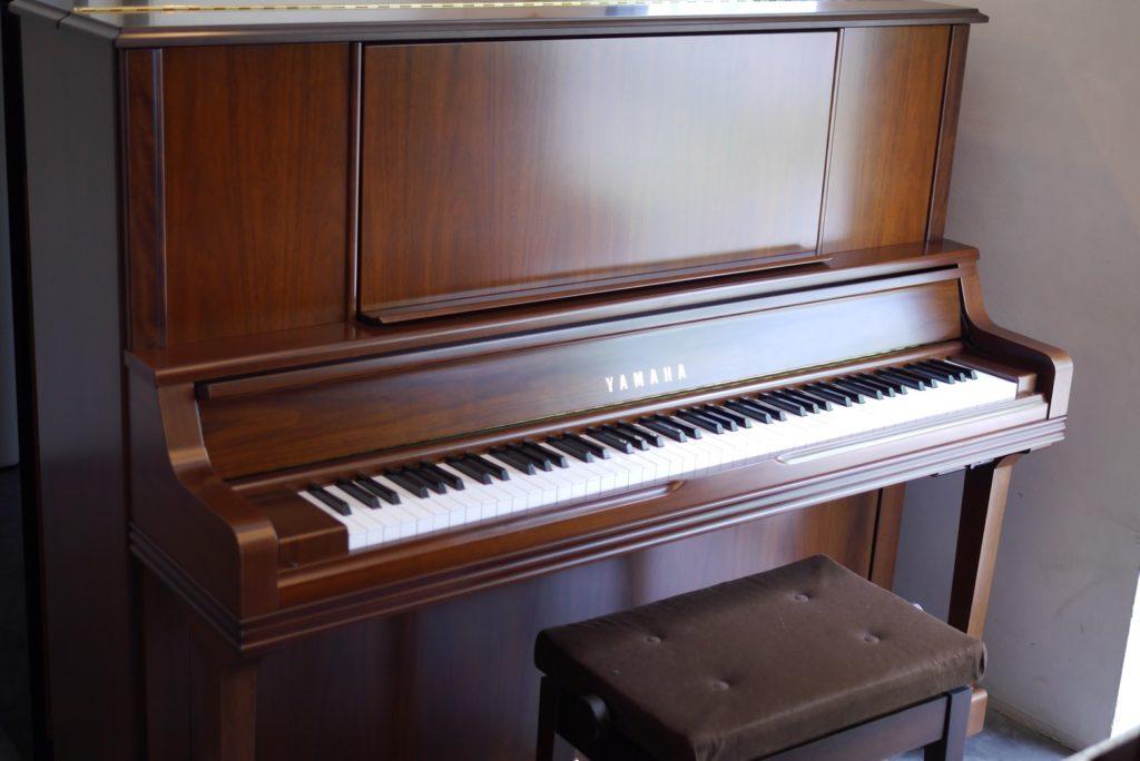 เปียโนมือสองราคาถูก YAMAHA WX3awn