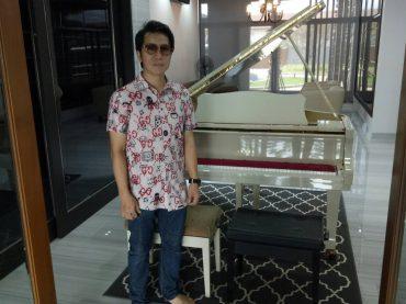 ส่งมอบเปียโน Yamaha Grand G3