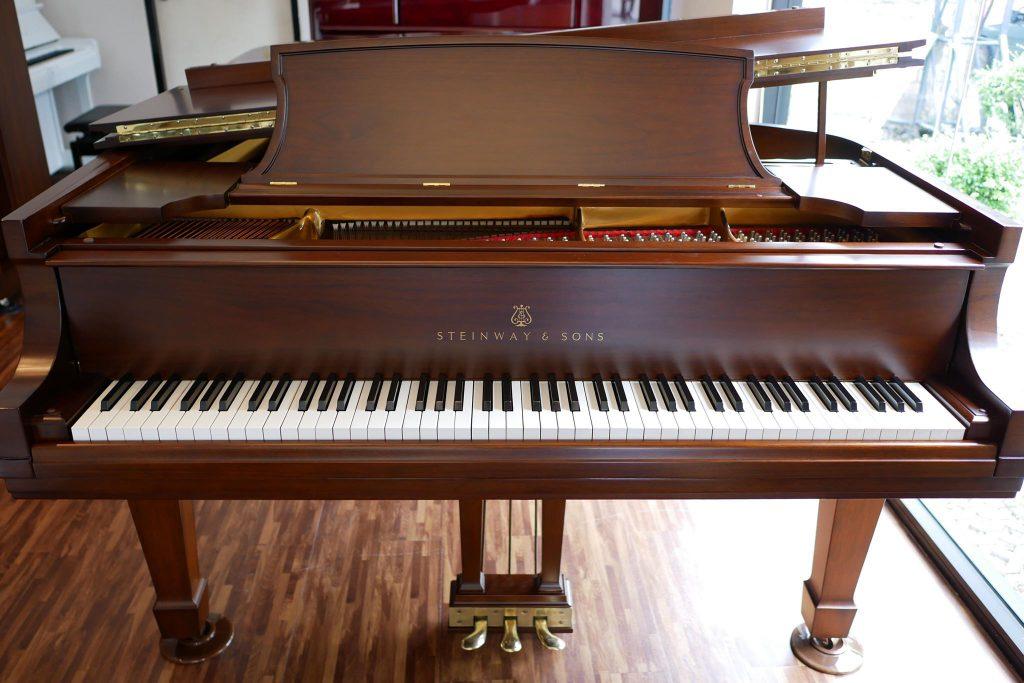 เปียโน Steinway & Sons Model B มือสอง