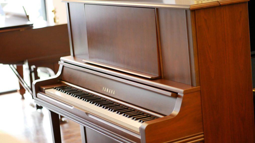 เปียโน YAMAHA WX3awn - Upright piano คุณภาพดี ✓Yamaha ✓เกรด A