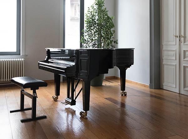 วางแผนการเคลื่อนย้ายเปียโน