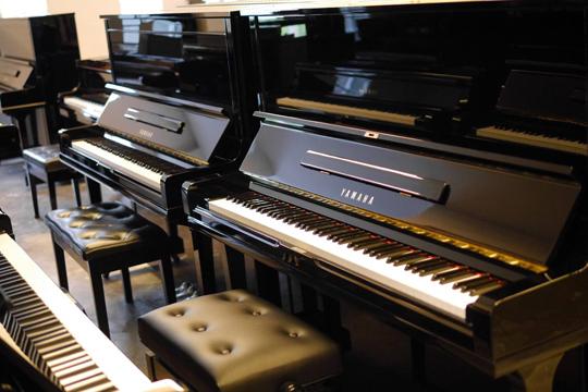 Sale & Purchase | เปียโนมือสอง แกรนด์เปียโน  อัพไรท์เปียโน จากยุโรปและญี่ปุ่น