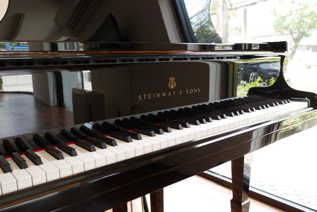 เลือกเปียโนมือสอง สภาพดี ราคาถูก