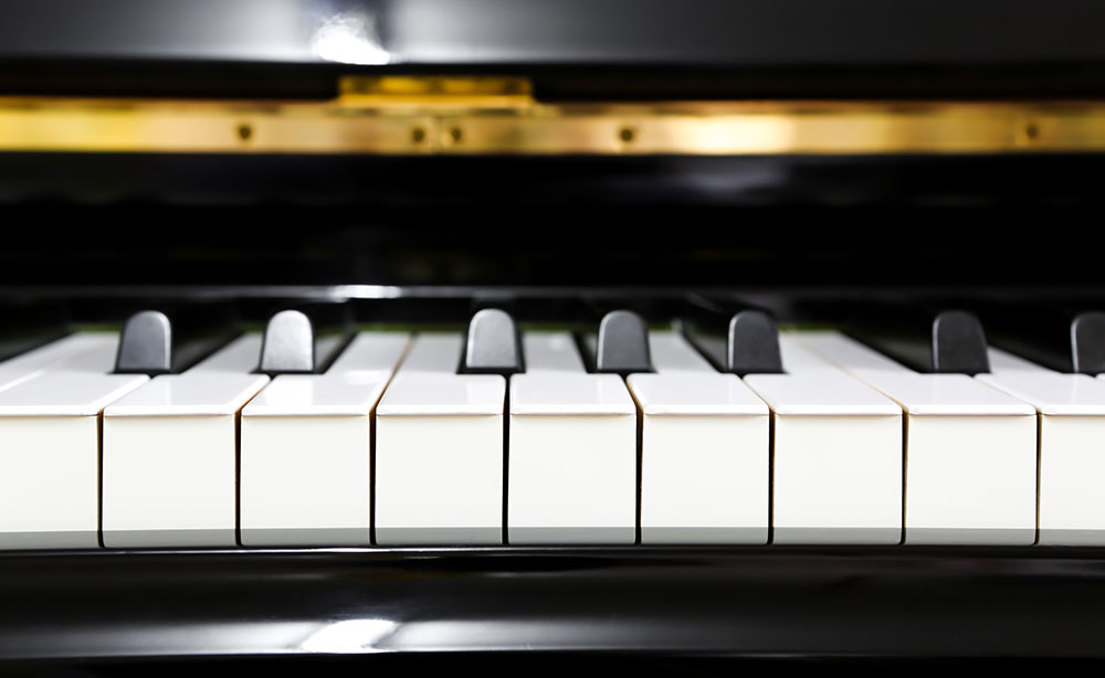 เปียโนยุโรปยี่ห้อไหนดี เปียโนไฟฟ้า (Digital Piano)