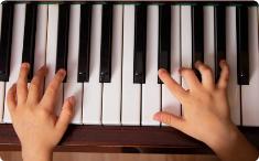 ต้องเลือกทัชชิงของคีย์เปียโน แบบไหนดี?