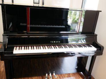 เปียโน Yamaha มือสอง รุ่น YU5